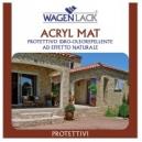 ACRYL MAT Protettivo idro-oleorepellente trasparente