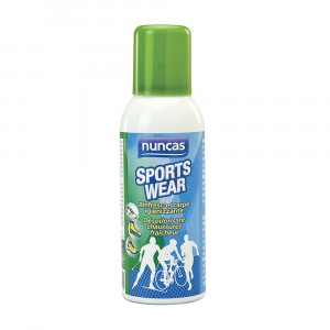 Nuncas Rinfresca Scarpe spray 150 ML.