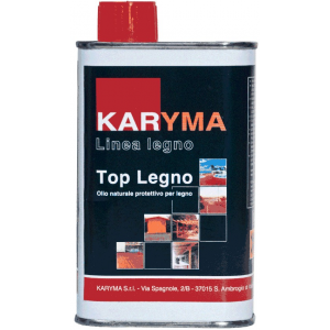 Top legno 750 ml