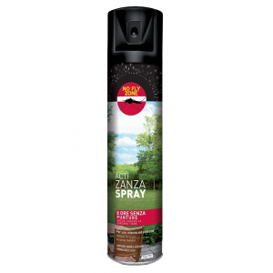 ACTI ZANZA SPRAY Insetticida 750 ml