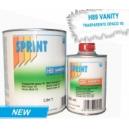 H89 Vanity Trasparente Opaco 1G 1LT