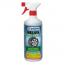 MACOTA NELUX nero gomme No gas 750 ML