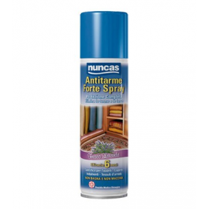 ANTITARME FORTE SPRAY NUNCAS 250 ML