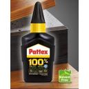 Pattex 100% colla 200gr