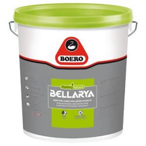 BOERO BELLARYA Idropittura Lavabile Ipoallergenica LT.5