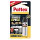 RIPARA EXPRESS PATTEX COLLA EPOSSIDICA RICOSTRUISCE 48g