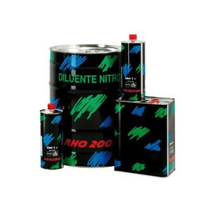 Diluente nitro antinebbia latt.5lt