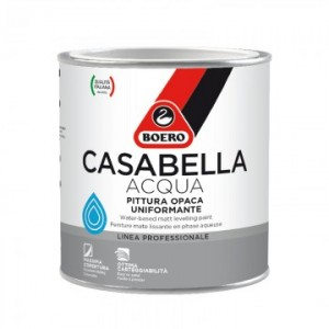 Casabella all'acqua 500 ML