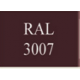 Ral 3007